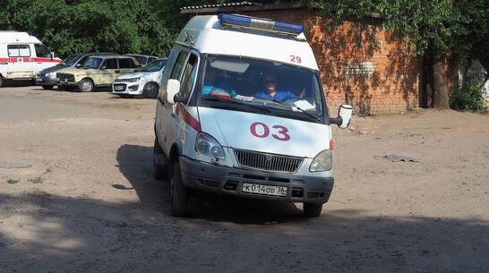 В Россошанском районе «Приора» сбила насмерть неизвестную старушку