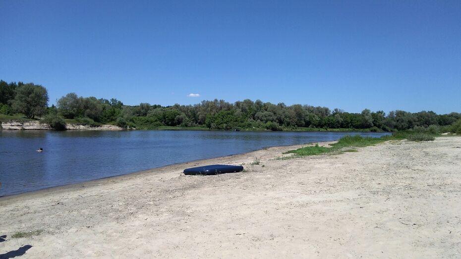В Павловском районе в реке Дон утонул 44-летний мужчина