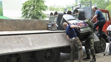 Воронежские полицейские за 4 месяца закрыли 86 игровых клубов