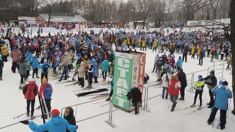 Лыжный союз рассмотрит Воронеж для проведения первенства России
