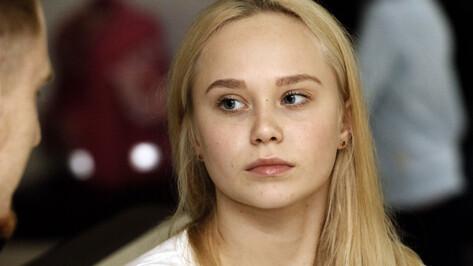 Воронежская гимнастка вышла в финал чемпионата Европы