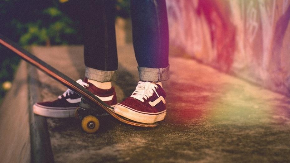 Скейт-парк на воронежской Чернавской дамбе обошелся бюджету дешевле на 2 млн рублей