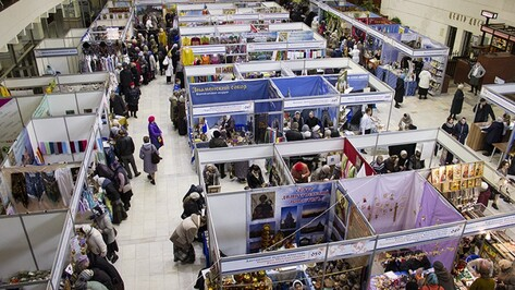 В воронежском Дворце творчества детей и молодежи пройдут православные выставки и фестиваль