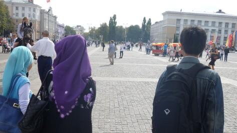 Активная молодежь Воронежа найдет себе место в центре