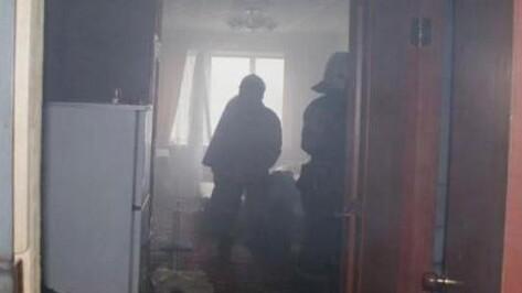 Воронежец сжег случайного знакомого после кражи из его квартиры