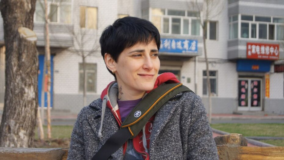 Воронежцев пригласили на встречу с кинорежиссером Еленой Погребижской