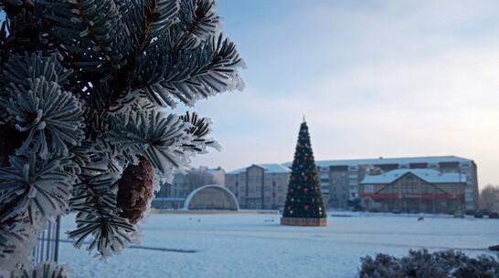 Павловчан позвали на новогоднюю экскурсию по городу