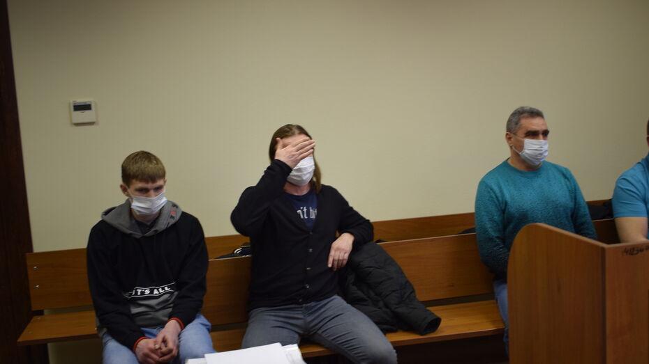 Виновных в гибели студентки в ДТП в Воронежской области отправили в колонию-поселение