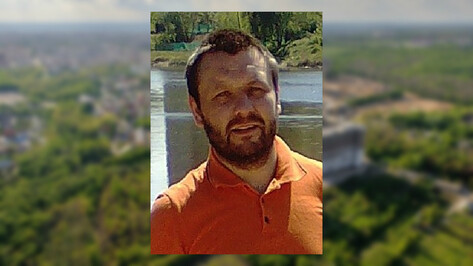 В Воронежской области пропал 34-летний мужчина с татуировкой в виде надписи на левой руке