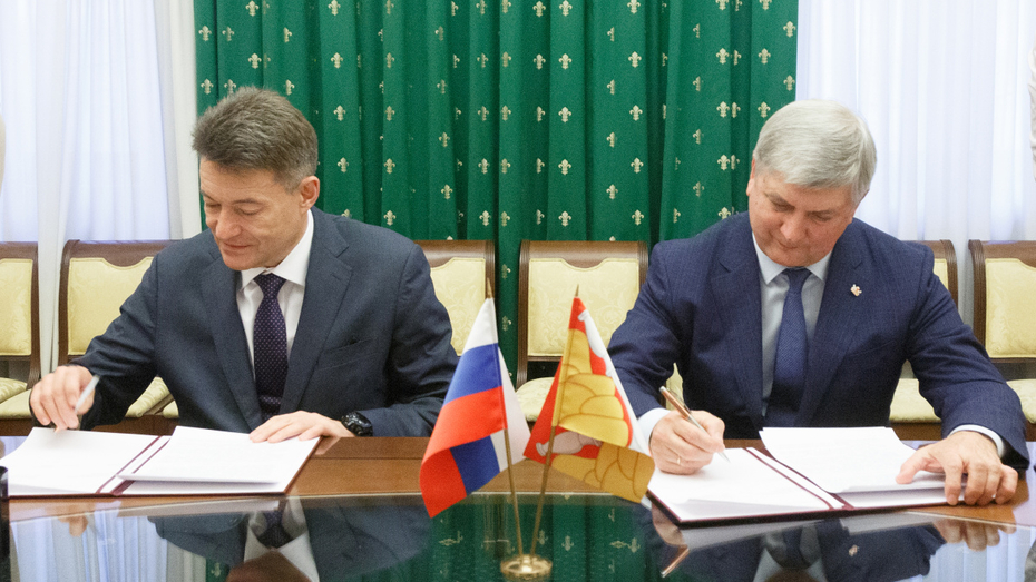 Воронежская область будет сотрудничать с центром радиологии Минздрава
