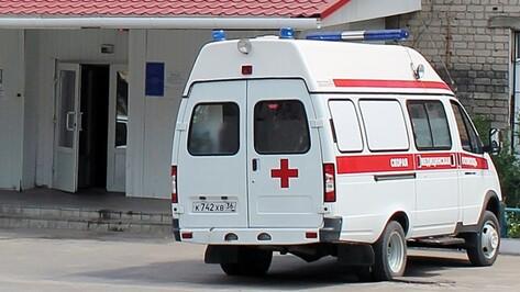 Основной причиной смерти в Воронежской области стали болезни системы кровообращения