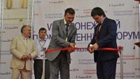 В Воронеже промышленники Центральной России узнают о пользе IT-продуктов для бизнеса