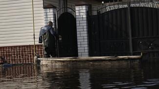 Воронежские спасатели составили список мест возможного подтопления
