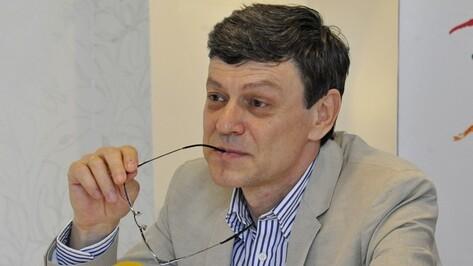 Михаилу Бычкову не досталась премия «Золотая маска»