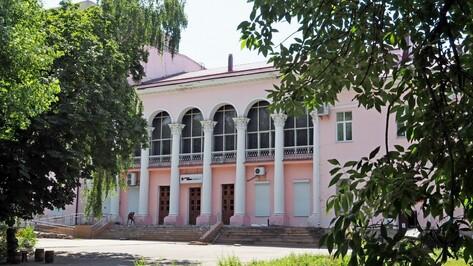 Независимый театральный центр «Никитинский» откроется в Воронеже в августе