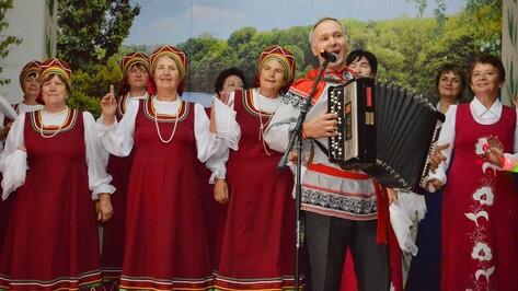 Семилукской Старой Ведуге исполнилось 350 лет