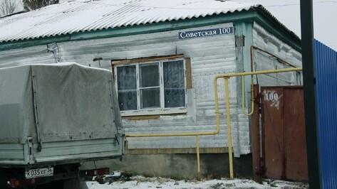 Невменяемый житель Воронежской области отправится на лечение за двойное убийство