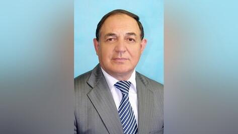 Президент наградил профессора Воронежского агроуниверситета