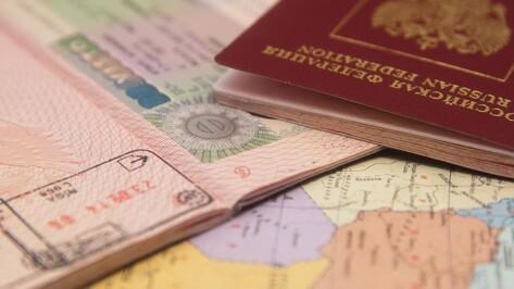 Шенген по отпечаткам пальцев: перестанут ли воронежцы путешествовать в Европу?