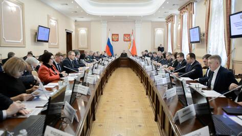 Воронежская область вошла в тройку лидеров ЦФО по привлечению инвестиций