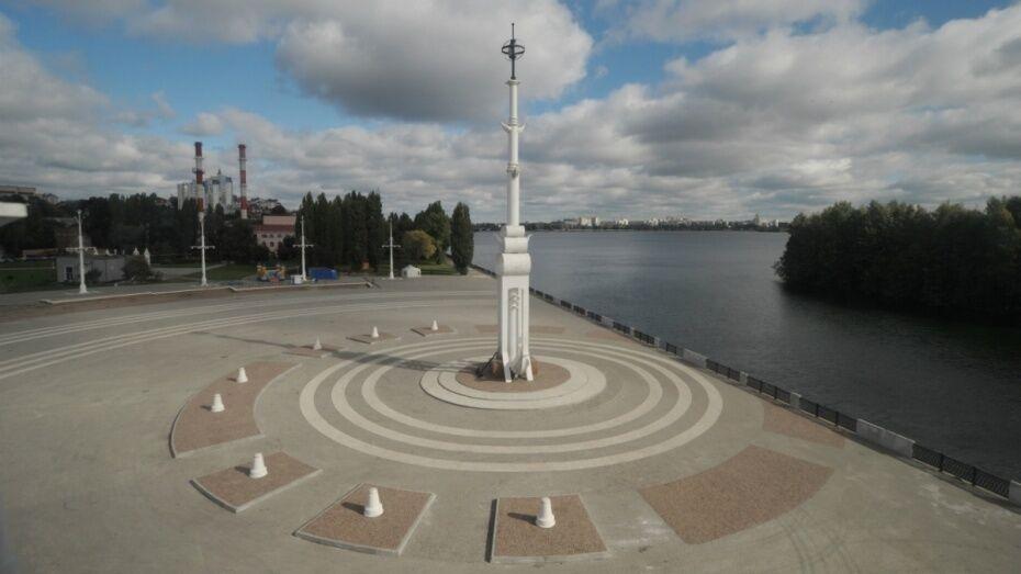 В Воронеже движение у Адмиралтейской площади перекроют в день авиашоу