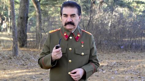 Воронежская интеллигенция воспротивилась празднованию юбилея Сталина в Доме актера