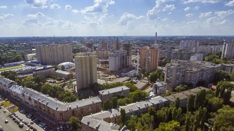Воронежская область поднялась в рейтинге регионов по качеству жизни