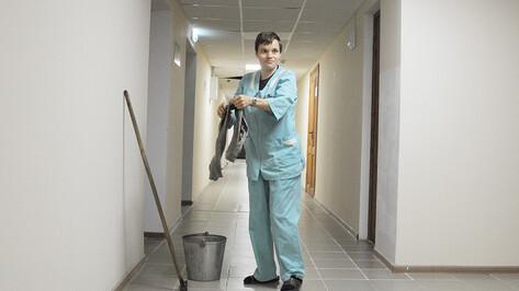 Домашняя работа. В Воронежской области жительница психинтерната стала его сотрудницей