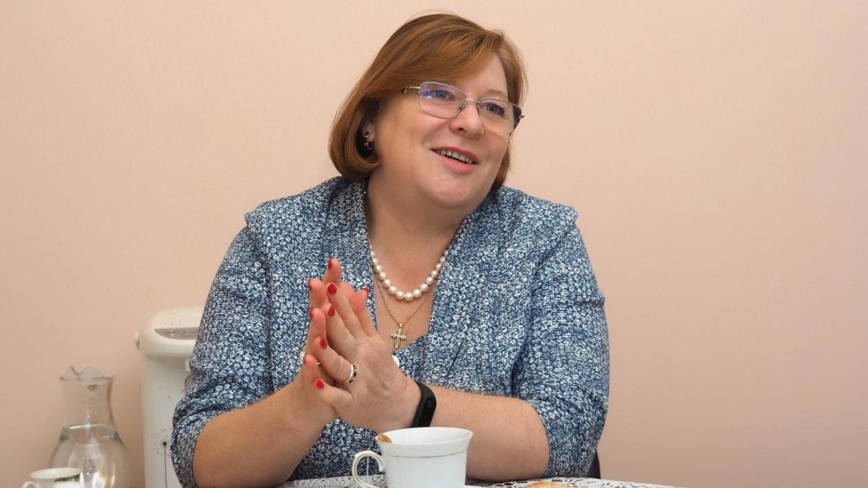 Глава администрации Терновского района: «Хочу сделать для людей максимум»