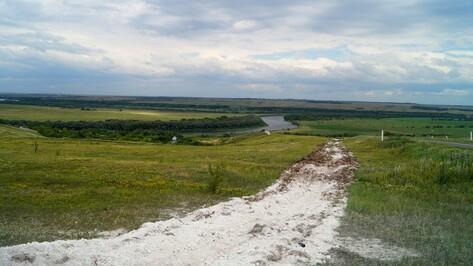 В Воронежской области впервые введут гранты на развитие туризма