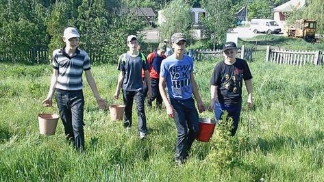 Бутурлиновские лесоводы победили в экологическом конкурсе Гринписа России