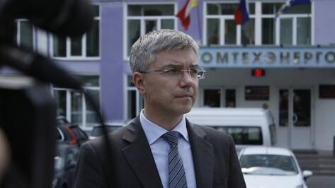 Журналист Евгений Ревенко в Нововоронеже обрисовал портрет политика будущего