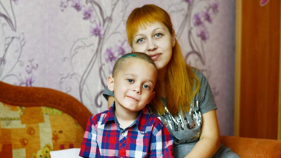 Прооперированный 6-летний мальчик из Семилук пошел на поправку