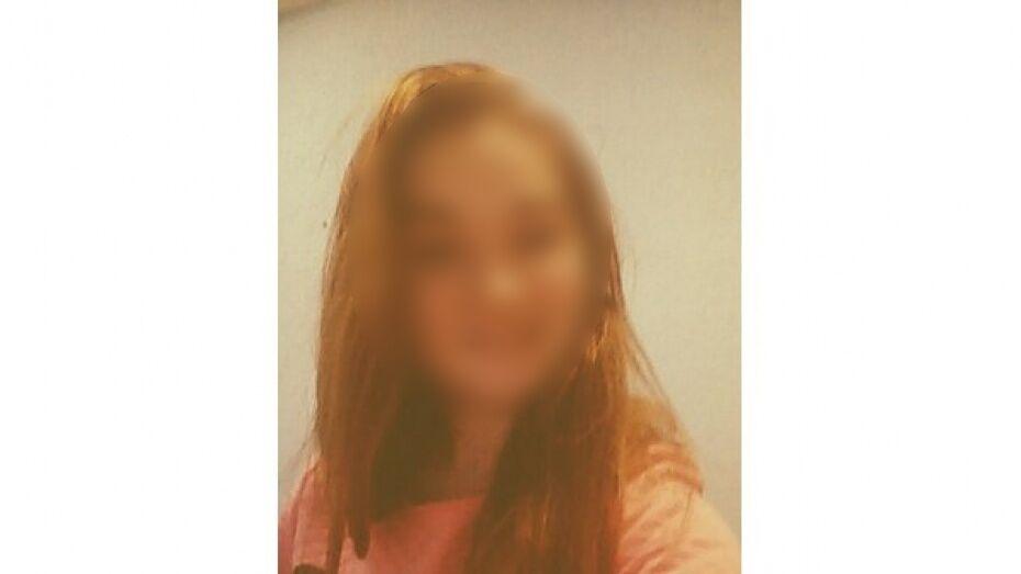 В Воронеже пропала 17-летняя первокурсница