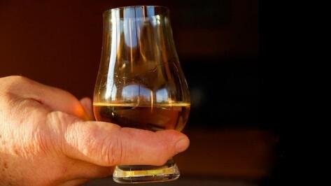 В Воронежской области смертность от алкоголя снизилась в 1,3 раза с начала 2018 года