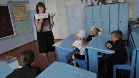 Подготовку будущих первоклассников в Воронежской области отложили «до лучших времен»
