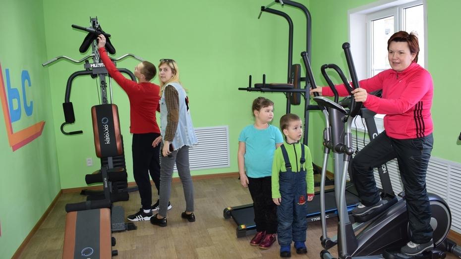 Борисоглебское ТОС заняло 2-е место на всероссийском конкурсе
