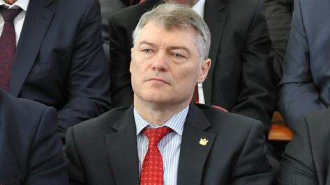 Алексей Гордеев объяснил назначение воронежским вице-премьером Виктора Логвинова