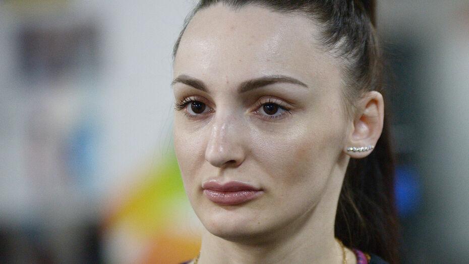 Воронежская штангистка стала чемпионкой России