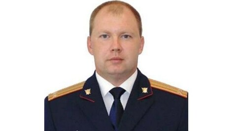 Дмитрий Ломакин стал замруководителя воронежского СКР