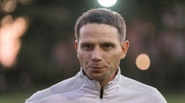 У «молодежки» воронежского «Факела» появился новый главный тренер