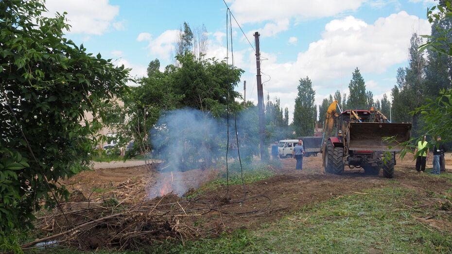 Энергетики прокомментировали отключение света в Советском районе Воронежа