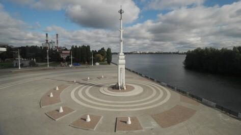 На Адмиралтейской площади Воронежа пройдет патриотический фестиваль