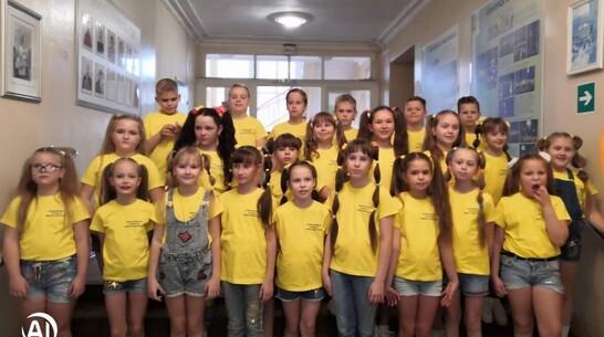 Грибановские танцоры победили в 2 международных конкурсах