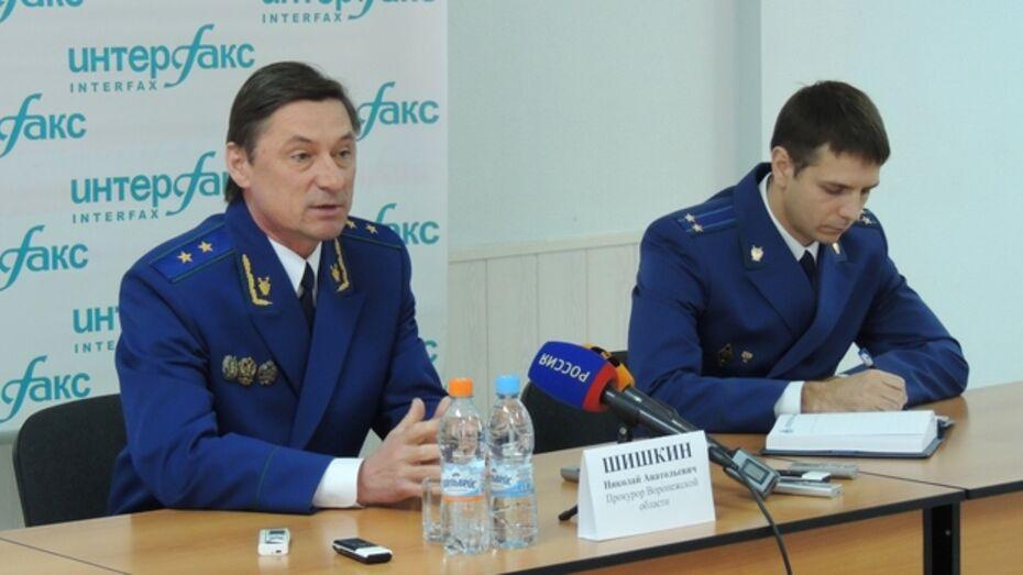 Прокурор области: «Ситуация с Центральным рынком Воронеж не волнует»