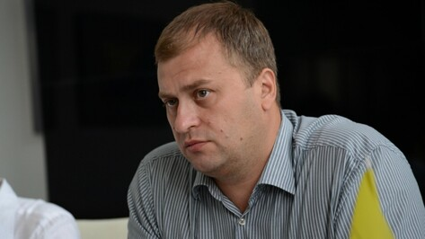 Илья Сахаров: «Бюджет должен идти на нужные воронежцам издания»