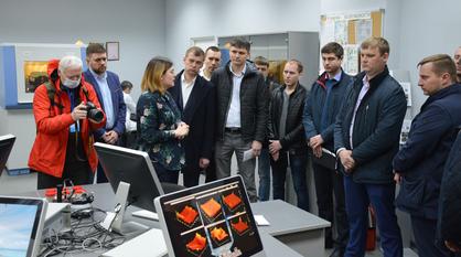 Воронежский сенатор Сергей Лукин: высшее образование должно быть ориентировано на развитие региональных экономик