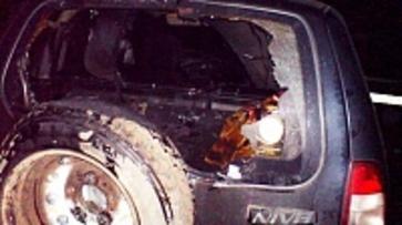 Четыре воронежца угнали шесть машин и мотоцикл