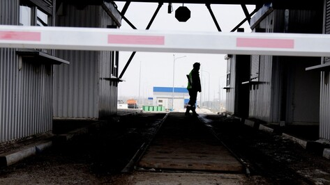 Репортаж РИА «Воронеж». Как Украина закрылась для воронежцев