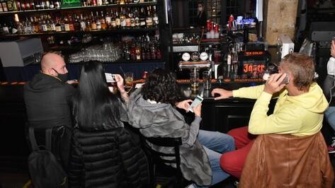 «Где почитать про запреты?» Как в воронежских барах соблюдают «антиковидные» ограничения